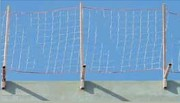 Filet périphérique - Dimensions (L x H) m : 10 x 1 ou 20 x 1