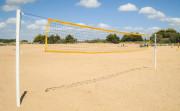 Filets de volley ball - Dimensions (m) : 6  x 0,8 ou 9.5 x 1