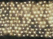 Filets lumineux claires - Lampe claire