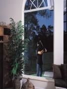 Film anti effraction pour vitre - Anti effraction