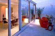 Film athermique pour vitre - Protection solaire 52 %