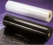 Film coiffe palette transparent ou noir