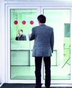 Film de visualisation pour vitre - Plusieurs dimensions et coloris pour l'aménagement de vos bureaux