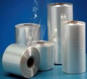 Film dossé gaine rétractable - Épaisseur possible : de 15 à 200 µ