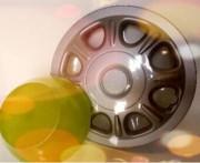 Film en polyoléfine haute résistance - Epaisseurs : 24/30/38/50μ