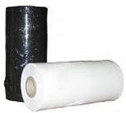 Film étirable industriel - Diamètre : 23 et 30 microm - Laize de 500