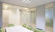 Film micro perforé personnalisé - En PVC monomère - 160 microns