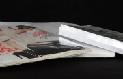 Film polyoléfine à rétraction maitrisée - Epaisseurs : 11/13/15μ