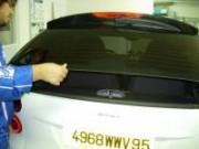 Film pour automobiles pour vitre (Gamme sécurité) - Plusieurs dimensions et coloris