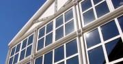 Film thermique réfléchissant pour vitre