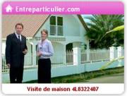 Film vidéo pour visite virtuelle appartement