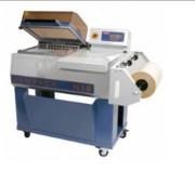 Filmeuse à cloche - Longueur maxi produit : 410 mm   -  Largeur maxi produit : 250 mm