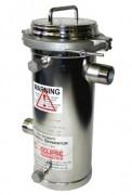 Filtration supérieure - Filtration magnétique des liquides FILTRAMAG