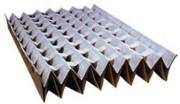 Filtre à air Carton plissé alvéolé type ANDREAE