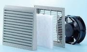 Filtre à air pour ventilateur