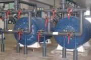 Filtre à bobines polyester pour piscine - Pression 2.5 et 4 bar
