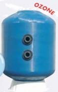 Filtre à collecteur pour piscine - Pression 4 bar
