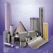 Filtre à maille Inox - Largeurs standards (mm) : de 1000 à 1500