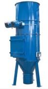 Filtre aspirateur à cartouches - Surface de filtrante : jusqu'à 43 m²