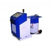 Filtre des liquides d'usinage - Débit traitement liquide (m³/h) : 20