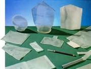 Filtre en toile synthétique mono-filament - Eléments filtrants