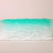 Filtre fibre - Épaisseur du média : 3