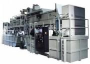 Filtre gravitaire hydrostatique FILTRE FMH XL - FILTRE FMH XL