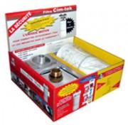 Filtre hydrosorb KIT CIMTEK - Filtre