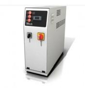 Filtre magnétique à liquides - Éléments en contact en inox 316 - À parois simples ou double isolées