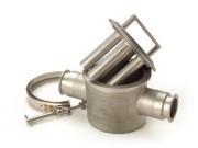 Filtre Magnétique simple ou double paroi - Magnétique