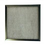 Filtre plan d'air - Température maximum d'utilisation : 70°