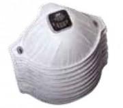 Filtre pour masque respiratoire - 2 types de filtres : P2 ou P3