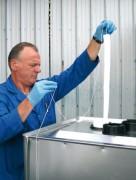 Filtres pour réservoir de stockage - Capacité d'absorption maximale : 0.35 Litres