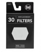 Filtres pour tour de cou - 98% d'efficacité de filtration bactérienne (BFE)