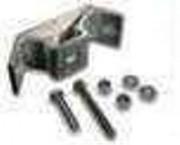 Fixation pour poteau métal - Platine fixation