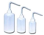 Flacon pissette - Capacité (ml) : 125 - 250 - 500