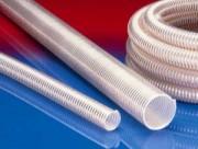 Flexible polyuréthane - Adapté pour l'aspiration de matériaux très abrasifs