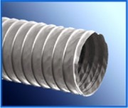 Flexible PVC léger diam 100mm