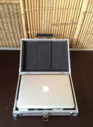 Flight case Imac