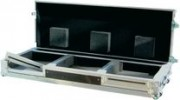 FLIGHT CASE POUR 2 PLATINES CD - 079962-62
