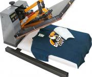 Flocage textile - Marquage de vêtement de sport en petite série