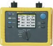 Fluke 1735 analyseur qualité énergie - 101261-62