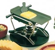 Fondeuse à fromage pour professionnel - Dimensions (mm) : 150 x 160 x 270