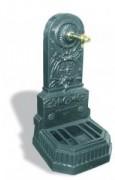 Fontaine à eau collecteur intégré - Fonte traitée anticorrosion