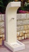 Fontaine béton - Fontaine béton pierre