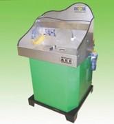 Fontaine biologique lessivielle - Recyclage des déchets huileux et graisseux