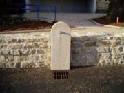 Fontaine cimetière - Fontaine Vénus 2