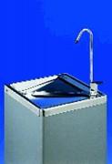 Fontaine d'eau à col de cygne ou carafe - 25 litres / H - 150 watt