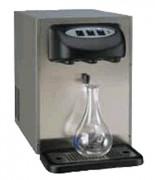 Fontaine d'eau réfrigérée pour carafe - 180 litres / h - 500 watt