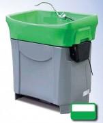 Fontaine de dégraissage biologique 250 Kg - Capacité de charge : 250 kg